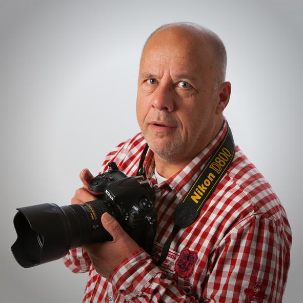 Rein Oldenburger | trouwfotograaf
