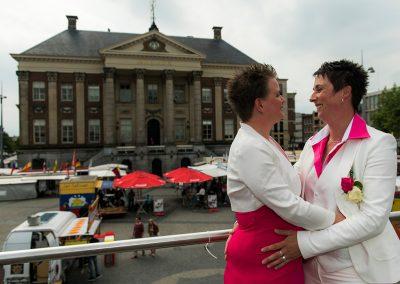 Trouwen Groningen