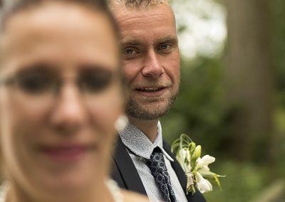 Trouwen Hoogeveen